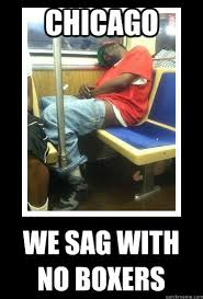 Chicago Memes - chicago memes on twitter classy never trashy cta http t co