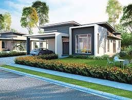 Modern Bungalow House Designs And by When It Comes About Finding Modern Bungalow House Designs And
