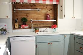 Cottage Kitchen Remodel by A Cottage Kitchen Makeover For Bestemor Guest Post Country