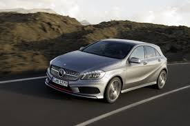 mercedes a class mercedes a class reviews specs prices top speed