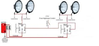 how to wire off road lights answer latest china supplier news