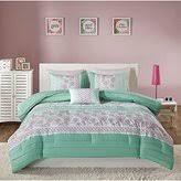 Seafoam Green Comforter Amazon Com Girls Bedding Shopstyle