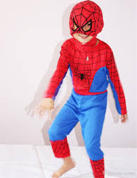 pluto halloween costume for kids boy red spiderman costume halloween costume for kids role paly