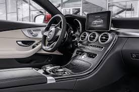 mercedes c class cost 2016 mercedes c class coupe debuts and photo gallery