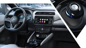 nissan altima 2018 interior research new nissan leaf model information bellevue nissan