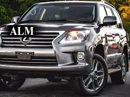 lexus lx 570 wallpaper 2014 used lexus lx 570 at alm gwinnett serving duluth ga iid