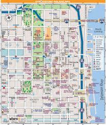 Orlando City Map by Philadelphia Maps Pennsylvania U S Maps Of Philadelphia