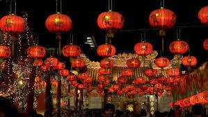 lanterns new year lanterns to celebrate new year festival