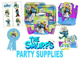 smurfs birthday cake and cupcake ideas hubpages