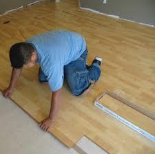laminate floors styles