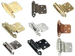 Hinges For Kitchen Cabinets Marvelous 81 Great Pleasurable Adjusting Cabinet Hinges Types