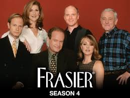 frasier season 4 kelsey grammer mahoney david