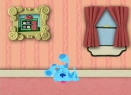 blue u0027s clues season 1 episode 3 mailbox u0027s birthday watch