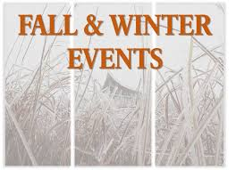2017 fall winter events homestead national monument of america