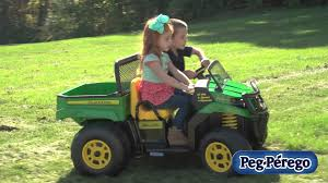 john deere gator hpx ride on by peg perego manual the best deer 2017