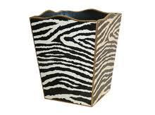 Wastepaper Basket Decoupage Wastepaper Baskets
