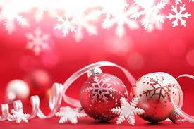 new year balls ornaments hd wallpapers