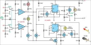 logic circuit page 4 digital circuits next gr