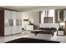 armoire chambre blanche meuble chambre blanc