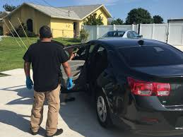 Car Rentals In Port St Lucie 5 Arrested After Stolen Car Disabled By Lojack In Port St Lucie