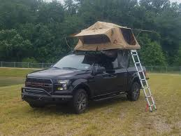 Roof Top Tents For F150 Ford F150 Forum Community Of Ford