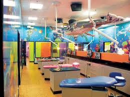 pediatric dentists office too cute dental design pinterest