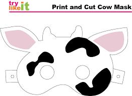 100 cow template cow calf farm dry erase memo boards