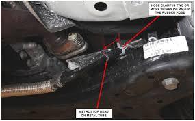 lexus recall reimbursement safety recall r68 nhtsa 15v 878 power steering return hose clamp