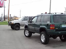 jeep comanche lowered lowered zj u0027s page 3 jeepforum com