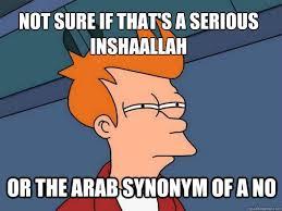 Astaghfirullah Meme - learn to speak muslim 101 anum kazi medium