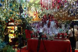 Decoration In Christmas by Where To Buy Christmas Decorations In Metro Manila Lamudi