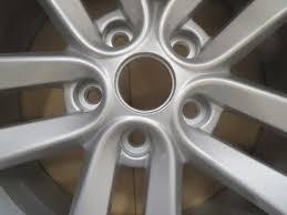 nissan juke spare wheel used nissan juke wheels for sale