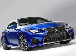 lexus coupe 2014 2015 lexus rc f revealed detroit 2014 kelley blue book