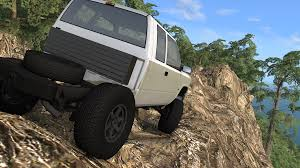 chevy tracker off road d up beamng