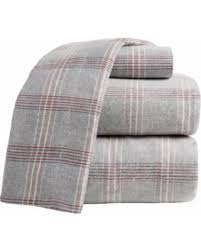 don t miss this deal on bambeco herringbone plaid flannel sheet