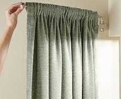 Swing Arm Curtain Rod Curtain Pole For Dormer Window Glif Org