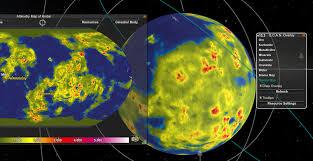 Biome Map Coloring Scansat Mods Kerbal Space Program Curseforge