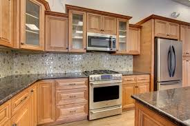 Maple Kitchen Cabinets Countertops And Kitchen Cabinets In Boston And Marshfield