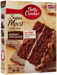 betty crocker german chocolate cake recipes u2013 food ideas recipes