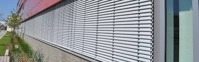 Exterior Window Blinds Shades Bedroom Top Exterior Louver Systems Iris Window Coverings With