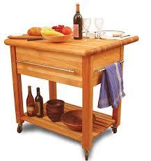 catskill craftsmen kitchen island 7 kitchen islands with light wood finish cute furniture