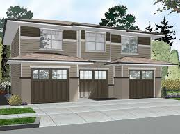Carriage House Apartment Plans 050g 0078 Carriage House Plan With Contemporary Details