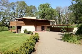 Frank Lloyd Wright Prairie Style House Plans New Frank Lloyd Wright