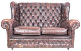 Butterscotch Leather Sofa How To Make A Leather Couch Darker Hunker