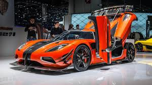 koenigsegg orange the koenigsegg agera swedish supercar is a completely bonkers