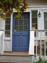 door design red painted front door with sidelights painting your