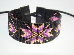 ya ya creations 984 best bileklik images on beaded bracelets