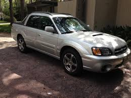 subaru baja off road 06 subaru baja turbo engine overhaul classic cars and tools