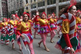 Significance Of Thanksgiving Day In America Macy S Thanksgiving Day Parade 2015 Photos Millions Attend