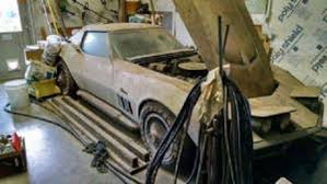 how much is a 1969 corvette stingray worth is this 1969 corvette stingray barn find worth buying